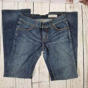 Women's Ralph Lauren Polo bootcut jeans sz 2